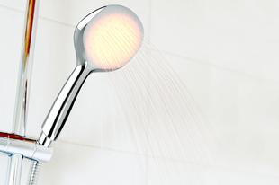 Hydrao: amikor a zuhanyfej is okos