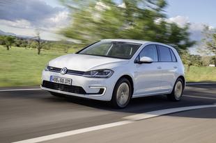 Leleplezte a Volkswagen legújabb elektromos és plug-in hibrid modelljeit