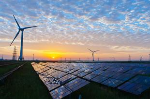 Soha nem volt ekkora megújulós termelés Magyarországon