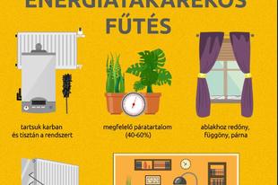 A háztartások felelősek az elfogyasztott energia harmadáért