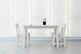Termoelektromos IKEA bútorok