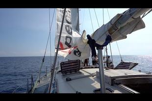 Tengerre szálltak a kutatók, hogy megmérjék az óceánok szennyezettségét