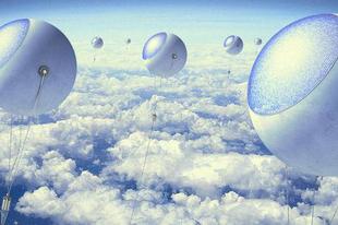 A felhők fölött mindig kék az ég!