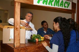Zöldség-gyümölcs orvosi vényre