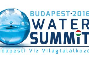 Budapesti Víz Világtalálkozó 2016