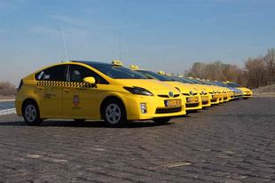 Környezettudatos és ügyfélbarát újítások a City Taxi Fuvarszervező Szövetkezetnél