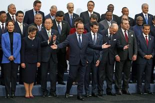 A világ vezetői is felszólaltak az emberiség jövőjéért