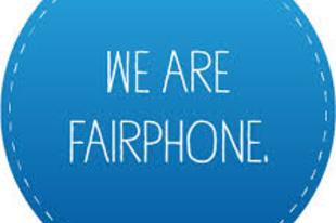 A világ első etikus okostelefonja, a Fairphone