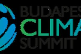 Budapest Climate Summit: COVID után, klímaváltozás közben, hogyan tovább?