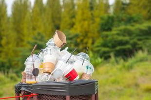 Magyar startup mentheti meg a világot a műanyagoktól