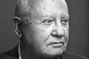 Gorbacsov: több pénzt a környezetvédelemre, kevesebbet a fegyverkezésre