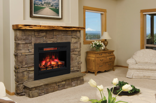 Classic Flame - Környezetbarát, gazdaságos, biztonságos
