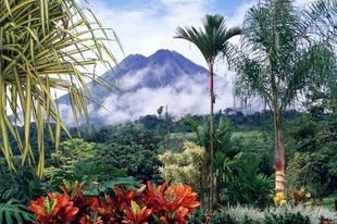 Hogy mi köze Costa Ricának a megújuló energiához?