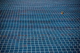 Létrejött az európai napenergia összefogás