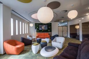 Te dolgoznál Budapest legdizájnosabb irodájában?