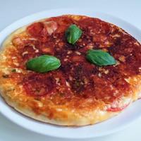 Fordított pizza