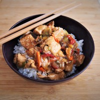 Szupergyors kínai csirke