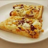 Töki pompos, avagy egy hamisítatlan magyar pizza