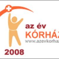 Az év kórháza - 2008