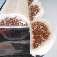 Kókuszos - Kekszes Őzgerinc Sütemény Recept