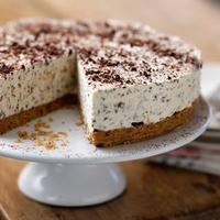 Gyors Baileys és csokoládé sajttorta recept