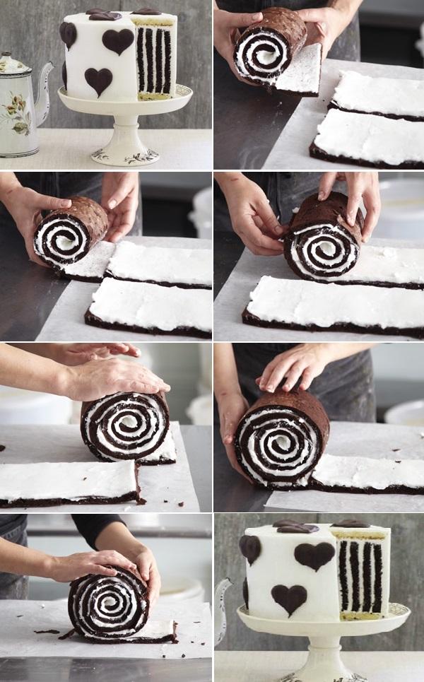 Csokitekercsből torta.jpg