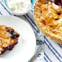 Sütis filmek: Áfonyás pite