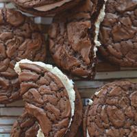 A tökéletlen szép: Óriás tiramisu keksz