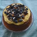 Nem túl édes, nem túl savanyú: Mandulatorta citrompudinggal
