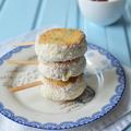 Kompakt: Fagyos keksz pop