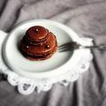 Macaron know-how a Mezzoban
