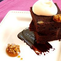 Titok: Dióolajos csokoládékenyér