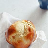 Hahó húsvét! 1.: Aszalt gyümölcsös minikalács