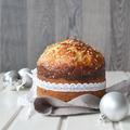 Olasz karácsonyi kalács: Panettone