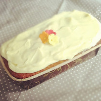 1-2-3: Francia joghurt torta
