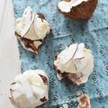 Habcsók reneszánsz: Csokicsíkos pavlova