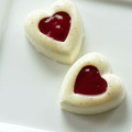 Be my Valentine: Málna-rózsa panna cotta (gluténmentes)