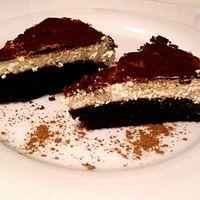 Receptverseny/Február: Kinder bueno torta
