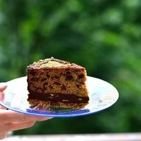 Receptverseny/Július: Arab ízek tortája