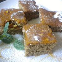Receptverseny: Bögrés süti nyírfacukorral