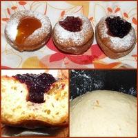 Receptverseny/Február: Farsangi fánk cukor nélkül