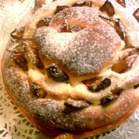 Receptverseny/Szeptember: Szilvás marcipános torta