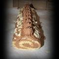 Receptverseny/Március: Csokis piskótarolád