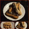 Receptverseny/Február: Csokis piskóta