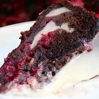 Receptverseny: Kráteres torta