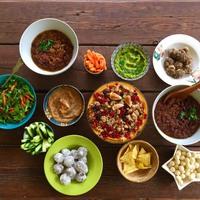Vaníliás batátakrém és vegi con carne - az első, szülinapi gyerekzsúr