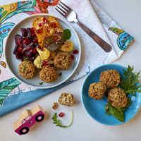 5 tipp és ízesítő trükk vegán napokra + törökmogyorós hajdinafasírt recept