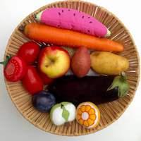 12 zöldség, gyümölcs, amiből inkább biót adj a babának!