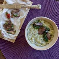 Mit tud a bárány? Zöldségekkel, szilvával sült bababarát bárány
