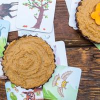 Sütő és bonyodalom nélkül: sós karamellás csokis tortácska